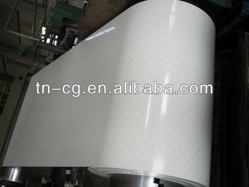 Color Coated Steel Coil(roofing tile sandwich panel)