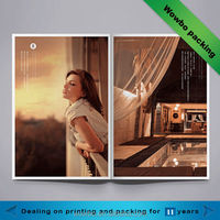 Cheap photo book printing service