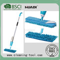 2016 New Hot Sale Quality Easy Water Spray Mop Wet/Dry Double Sided Spray Mop HD1402