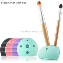 Silicone comestic makeup brush cleaner wholesales