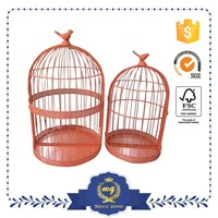 2016 Hot Sale Strong Chinese Metal Bird Cage
