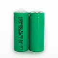 High capacity 4/5A 1800mAh 1.2v rechargeable Ni-MH battery
