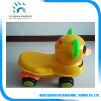 Wholesale 2 in 1 baby walker/Baby toy swing car/Baby ride on toy car