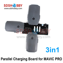 Battery Charging Board 3in1 Intelligent Charger for DJI MAVIC PRO