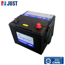 auto battery 6TN for tanks