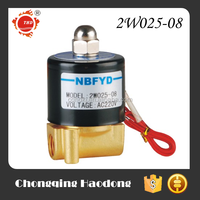 Gas/Oil/Watrer/Air Solenoid Valve