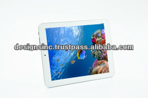 "Android 9.7"" tablet PC 3G and wifi"