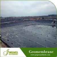 high density polyethylene hdpe ldpe membranes hdpe plastic waterproofing geomembrane