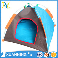 bulk prefab dog house custom indoor dog tent china pet tent