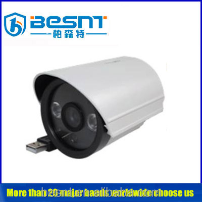 Besnt HD 720P tf card outdoor cctv camera video recording memory card camera BS-DV172P