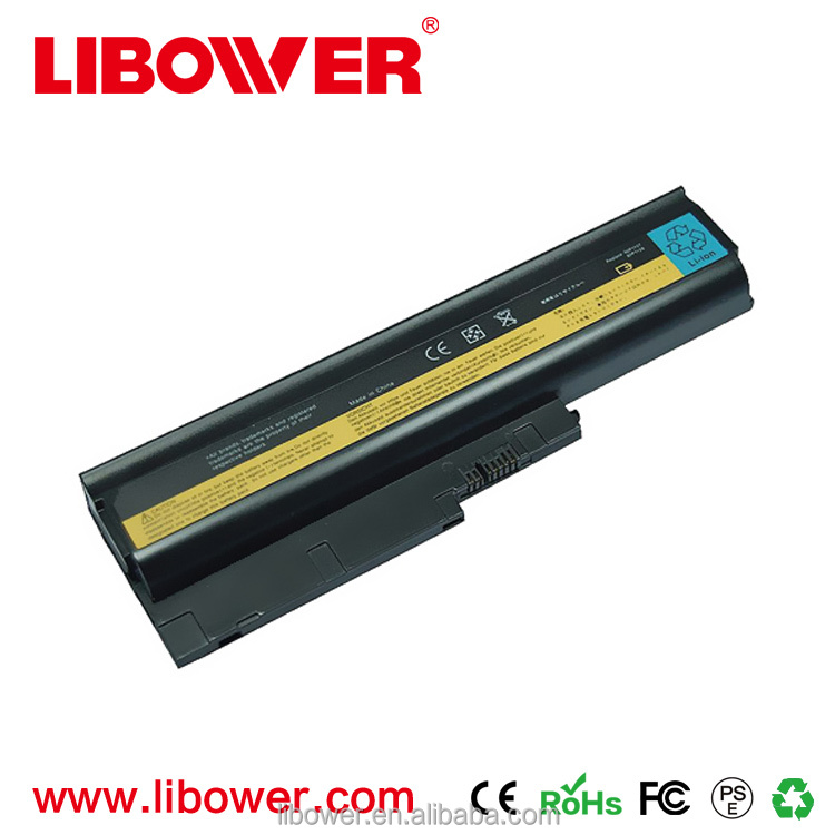 Rechargeble laptop Battery for IBM LENOVO T60 T61 R60 R61 ThinkPad R61i ThinkPad T500