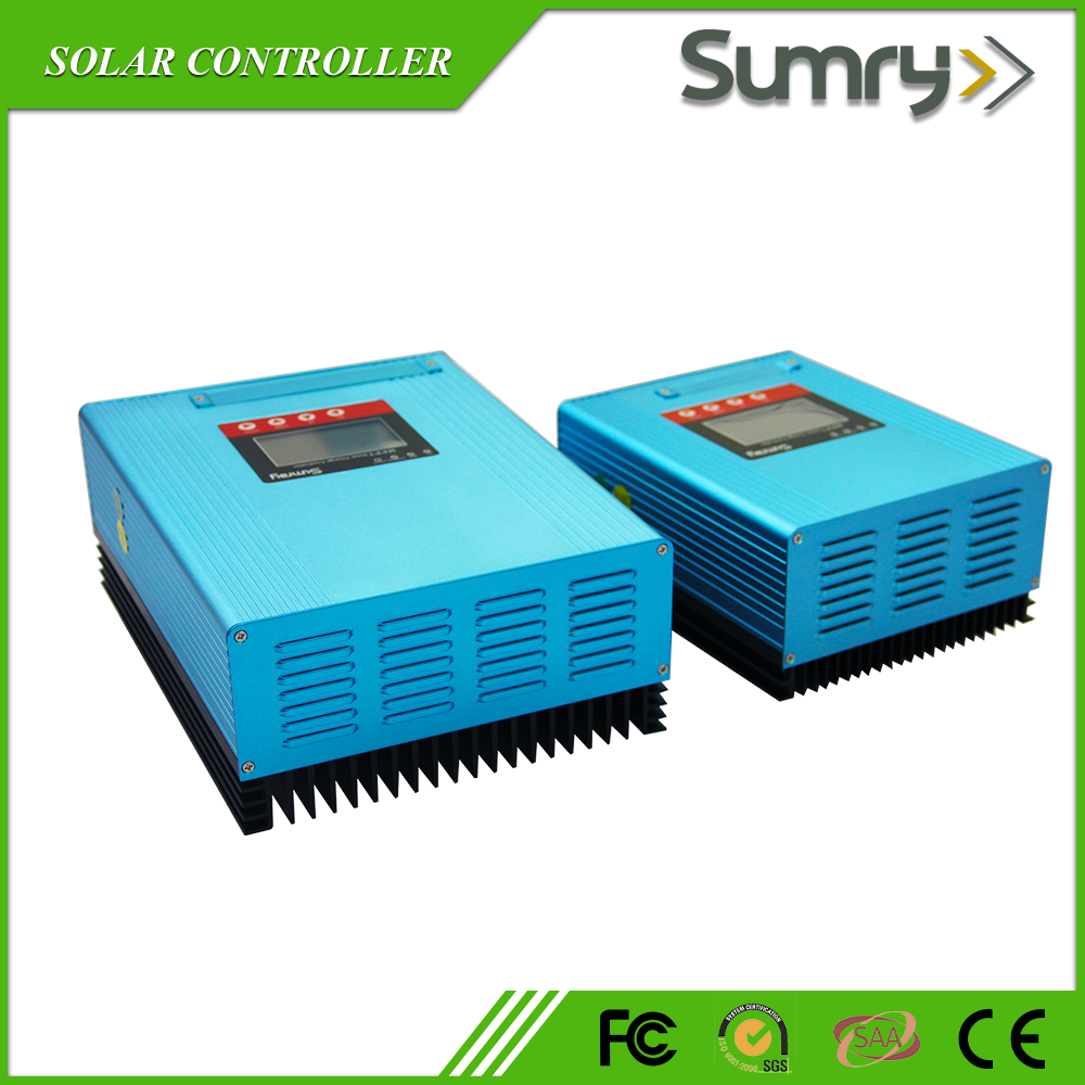 60A 24/48v solar mppt charge controller