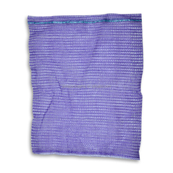 PE raschel mesh bag raw material packing vegetable fruit for wholesale for garlic