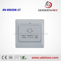 High efficient hotel card energy saver switch