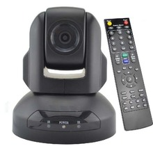 Pan tilt zoom compatible hd-sdi dvi-i rs232 conference room hd camera