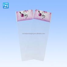 hot sale good quality Bundle Clear Self Adhesive Seal Plastic Bags OPP Bags Ultra Clear