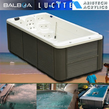 Winer Swimming spas & Outdoor bathtub with ROHS Certificate swimming pool