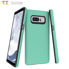 Tpu+pc smart back cover case for samsung galaxy note 8 case,cover note 8 for samsung galaxy