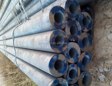 C20 Small Seamless steel Pipe/Tube Factory for pneumatic/mechanical/building material with Trading Price