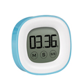 YGH-126 3 in 1 weekly programmable electronic digital box timer