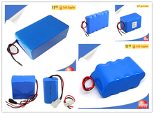 11.1v 3200mah li-ion battery ICR17650 rechargeable battery pack for vaccum cleaner, emergency lights