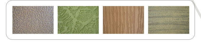 Decorative Stucco Coating Textured Paint for Wall