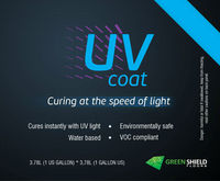 UV Coat: UV Sealer Technology Floor Finish