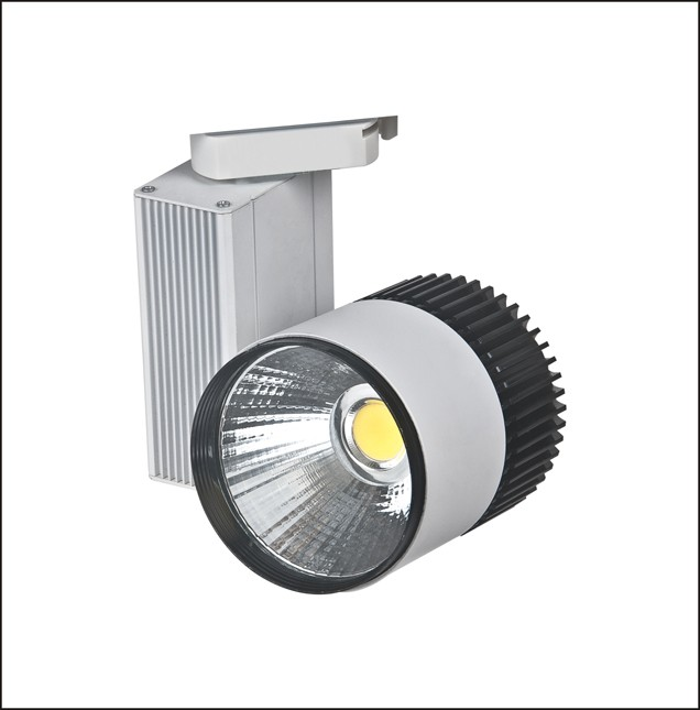 Hot Selling Aluminum powerful AC85-260V dimmable led spotlight
