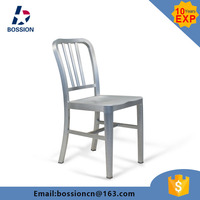 Hotsales replica Aluminum Emeco Navi dining chair