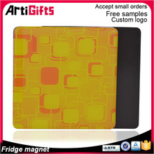 Wholesale oem paper fridge magnet