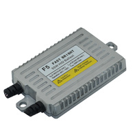high quality AC 12V 55W F5 fast start hid ballast
