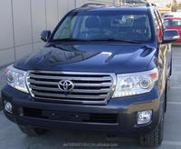 Toyota Land Cruiser V8 Turbo VX, Diesel, 7 seats, 2014, Automatic Transmission