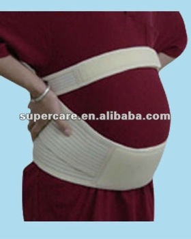 Orthipedic Maternity Support Belt,back support,Back Brace,Dongguan Supercare