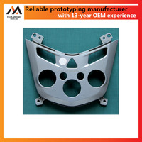 Professional manufacturer custom made plastic injection molding products