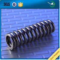 Factory price black compression truck spring