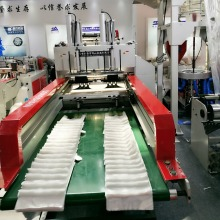 Best quality factory direct popular hot sales high speed total automatic sealing and cutting plastic bags making machine