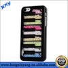 For iPhone 5c Crystal Hard Back Case