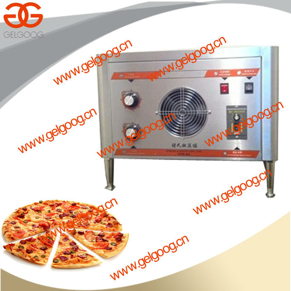 12 inch chained model pizza oven
