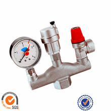 zinc alloy safety valve alibaba china supplier brass thermocouple magnetic