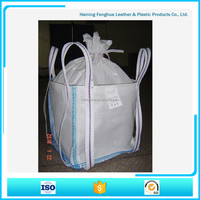 big bag with liner 2 tons for ferronickel