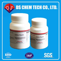 ISO Certified Hot Selling Top Quality Sodium Heparin for Anti-Coagulant at Factory Price,