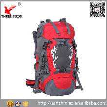 Wholesale custom mountain outdoor climbing camping hiking backpack sports bag