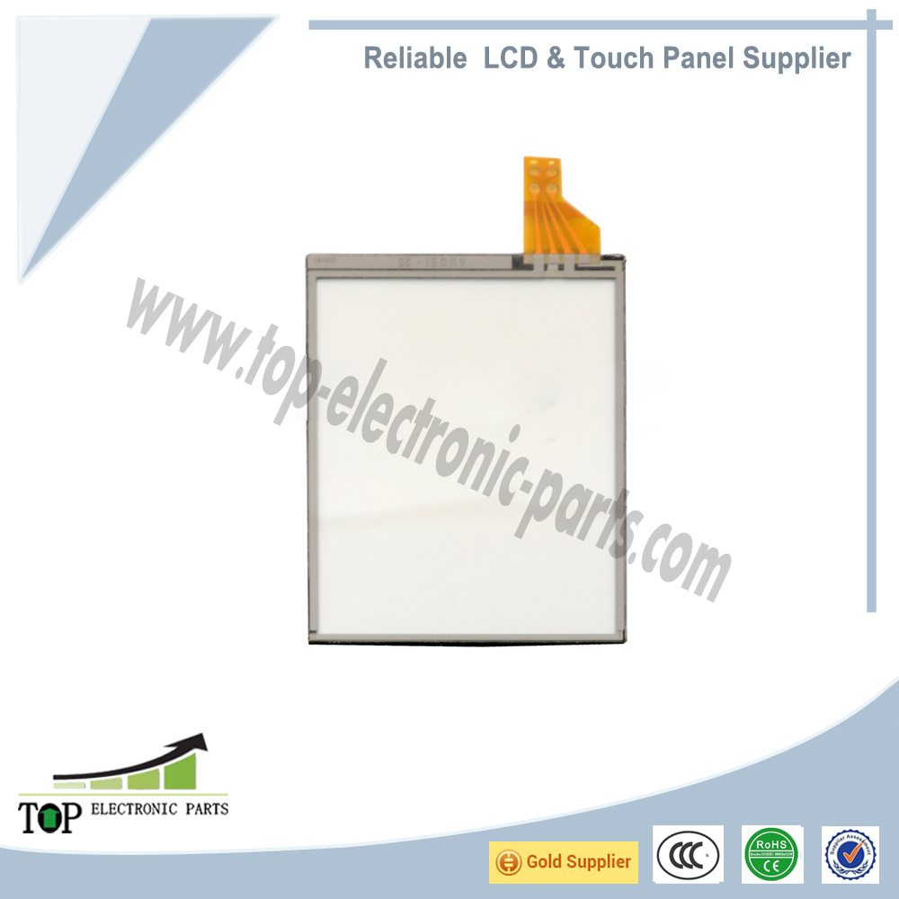 3.5'' inch touch screen digitizer for Datalogic ELF QVGA Type LCD