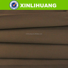 polyester elastane blended fabric & Strong stretch fabric