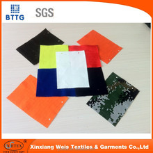 ysetex EN11612 cotton/polyester flame retardant fire stop fabric used for protective uniform