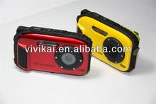 Newest Waterproof Digital Camera Fashion Design Best Quality Underwater 10 Meters (DC-188)