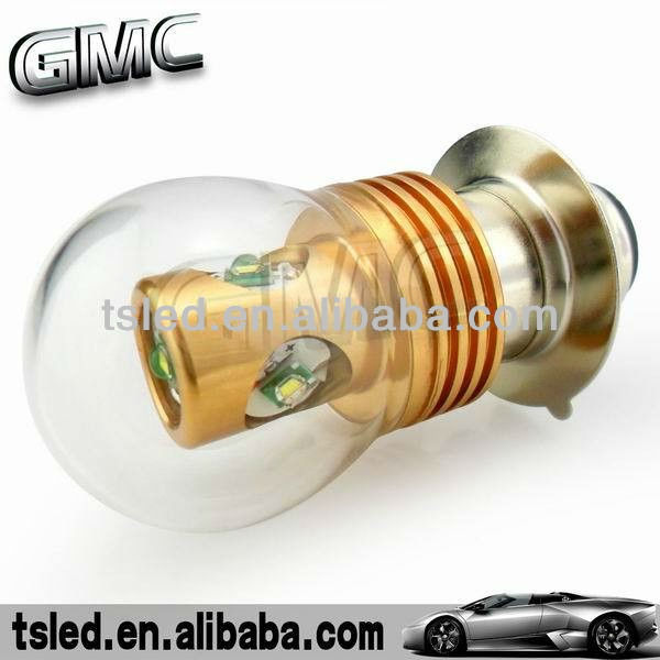 2013 New Model Cool & Fashion 20w car light led automotive bulb,led light for car,led P15D