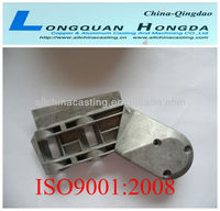 aluminum driving wheel CNC part,casted drive wheel