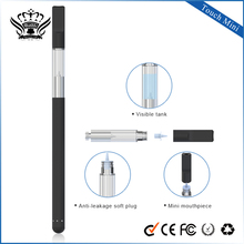 Alibaba newest design visible tank buttonless no flame e cigarette manufacturers usa