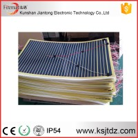 Carbon Crystal Heating Film,Far Infrared Heating Film,IR Heating Film